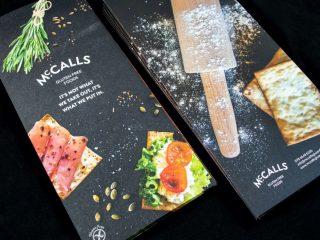 McCalls Gluten Free Foods