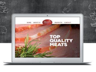 Moores Quality Ham